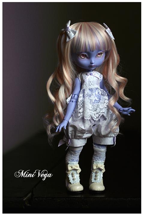 Lila - Encore plus mignonne [CERISEDOLLS Poulpy purple] p.7 - Page 5 Lila2
